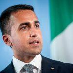 إيطاليا أول بلد يوفد وزير خارجيته حضوريًا لواشنطن في عهد بايدن