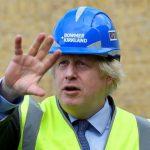 جونسون: جائحة كورونا كارثة كبرى ضربت بريطانيا