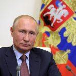 بوتين: سمحت بإجلاء المعارض نافالني إلى ألمانيا لمعالجته