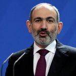 رئيس وزراء أرمينيا يعلن تعافيه من كوفيد-19