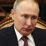 بوتين: التعديلات الدستورية هي الخطوة الصحيحة لروسيا