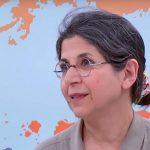 قضاء طهران يؤيد سجن باحثة فرنسية إيرانية 5 سنوات