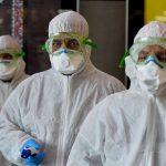 علماء يؤكدون أن الهواء يحمل فيروس كورونا
