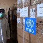 الإمارات تسجل 659 إصابة جديدة بكورونا و419 حالة شفاء و3 وفيات
