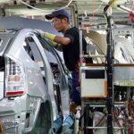 تهاوي الناتج الصناعي لليابان مع تعمق الركود الاقتصادي
