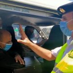 الداخلية المصرية تضبط 5868 سائق نقل جماعي بدون كمامة