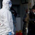 روسيا تسجل أكثر من 7000 إصابة جديدة بفيروس كورونا
