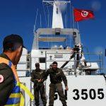 انتشال 20 جثة لمهاجرين غير قانونيين قبالة السواحل التونسية
