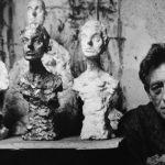 معرض يجمع أشهر أعمال السويسري ألبرتو جياكوميتي في باريس