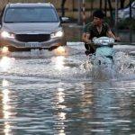 الصين.. انهيار أرضي يدفن 9 أشخاص بعد أمطار غزيرة