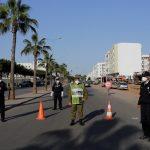المغرب يفرض حظر التجول الليلي 3 أسابيع لمواجهة كورونا
