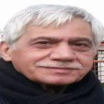 رحيل الروائي والمترجم والناشر الأردني إلياس فركوح عن 72 عاما
