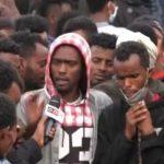 إثيوبيا توجه اتهامات إلى ألفي شخص لدورهم في أعمال عنف