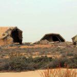 رسائل بعث بها الجيش الليبي باستهداف قاعدة الوطية