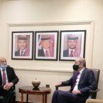 الأردن يطالب بوقف فوري لإطلاق النار في ليبيا