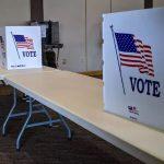 أكثر من 54 مليون ناخب أمريكي صوتوا في الاقتراع المبكر