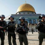 الخارجية تدين منع الاحتلال دخول الفلسطينيين البلدة القديمة بالقدس