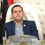 «الحويج» يطالب الشعب الليبي بالاصطفاف لمواجهة العدوان التركي