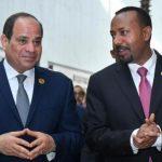 دعاية للداخل وتصريحات للخارج.. إثيوبيا تتخبط في أزمة سد النهضة
