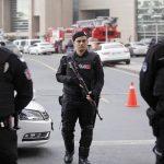 السلطات التركية تعتقل 44 قاضيا ومدعيا عاما بزعم الانقلاب