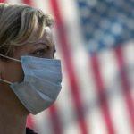 الولايات الأمريكية.. إصابات كورونا صوب 55 ألفًا خلال يوم