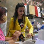 سوريا.. بداية جولة الانتخابات التشريعية رغم الحرب وكورونا