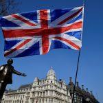 كولومبيا تعلق الرحلات الجوية مع بريطانيا
