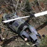 مقتل وإصابة عسكريين كولومبيين إثر تحطّم مروحيتهم
