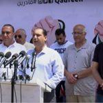 حملة شعبية في غزة لاستعادة التوافق بين حركتي فتح وحماس