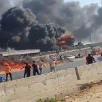 مسؤول: عودة العمل بخط أنابيب شقير-مسطرد في مصر