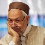 الغنوشي يكلف نائبه بإيجاد تصور لحل أزمة «النهضة» التونسية
