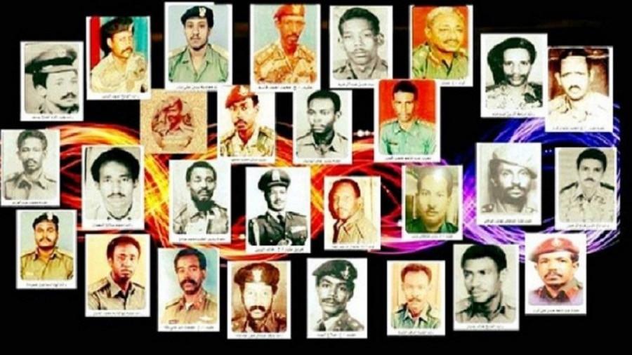 مذبحة حركة 28 رمضان التاريخ يطارد البشير ومفاجأة جديدة للنيابة السودانية قناة الغد