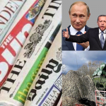 نافذة على الصحافة العالمية: هل تحاول أنقرة خداع موسكو؟