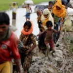 الأمم المتحدة: 10 آلاف شخص فروا من عمليات عسكرية في ميانمار