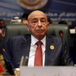 رئيس البرلمان الليبي يزور مصر اليوم لهذا السبب
