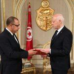 تصاعد الخلاف في تونس إثر تعيين مستشارين من النظام السابق