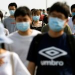 الصين تسجل 10 إصابات جديدة بكورونا