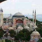 أزمة بين أمريكا وتركيا بسبب متحف «آيا صوفيا»