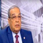 مصر.. مرسى يؤدي اليمين وزيرا للإنتاج الحربى خلفا للعصار