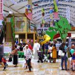 دبي تستعيد البهجة مجددا مع انطلاق مهرجان الصيف