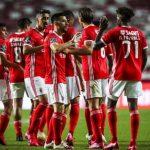 بنفيكا يبلغ نهائي كأس البرتغال بعد عبور إستوريل