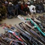 المواشي تحقن الدماء في نيجيريا.. «بقرتان مقابل كل سلاح»
