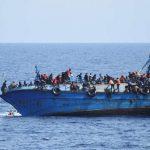منظمة: غرق 34 مهاجرا بعد انقلاب قارب قبالة جيبوتي