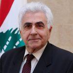 مراسلتنا: وزير الخارجية اللبناني يتقدم باستقالته غدا