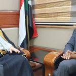 رغبة سعودية في استضافة «أصدقاء السودان» لدعم جهود السلام