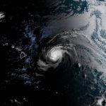إعصار جديد يستهدف ساحل الولايات المتحدة المطل على خليج المكسيك