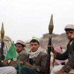 عمان: أمريكا طرحت تصنيف الحوثيين جماعة إرهابية