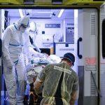روسيا تسجل أكثر من 6500 إصابة جديدة بفيروس كورونا