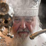 رئيس الكنيسة الروسية: تحويل «آيا صوفيا» لمسجد يسبب ألما شديدا للشعب الروسي