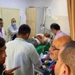 إصابة شابين فلسطينيين برصاص المستوطنين في الضفة الغربية